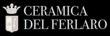 Ceramica del Ferlaro Logo